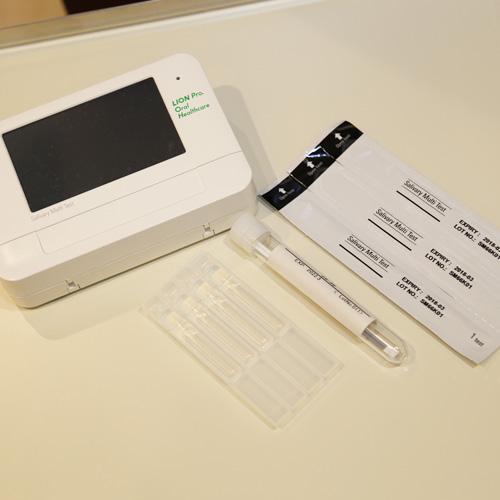 唾液検査セット(SMT)